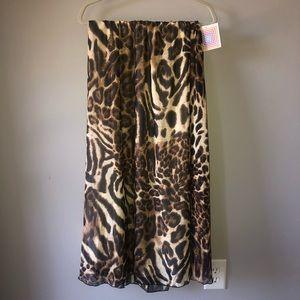 LuLaRoe Lucy Maxi Skirt